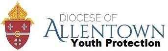 allentown diocese youth protection logo
